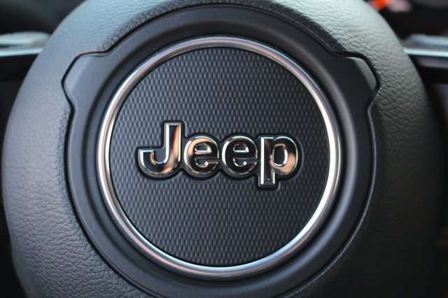 2019 Jeep Wrangler Unlimited Sport S 31