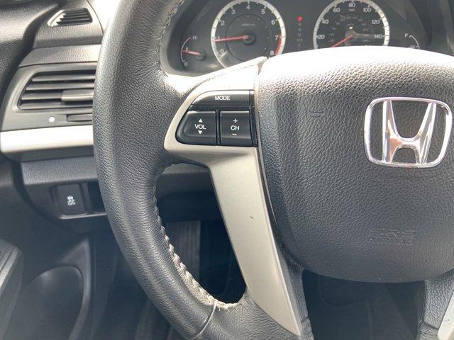 Used 2012 Honda Accord Sedan in Vero Beach, FL