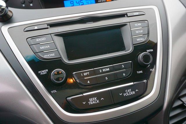 Used 2013 Hyundai Elantra 4dr Sdn Auto Limited