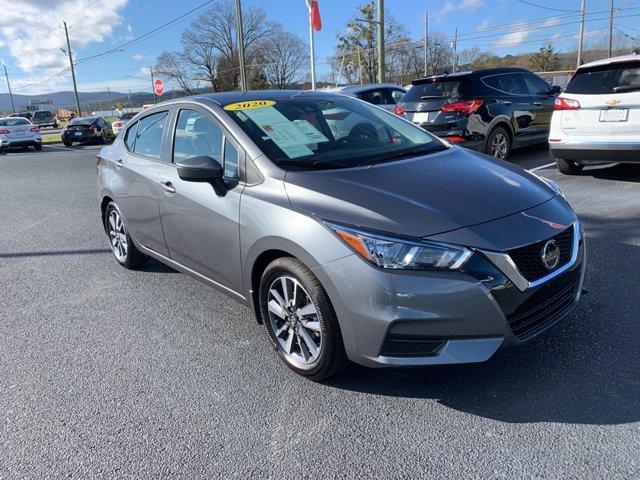 Used 2020 Nissan Versa in , AL