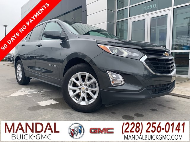 Used 2019 Chevrolet Equinox in D'Iberville, MS