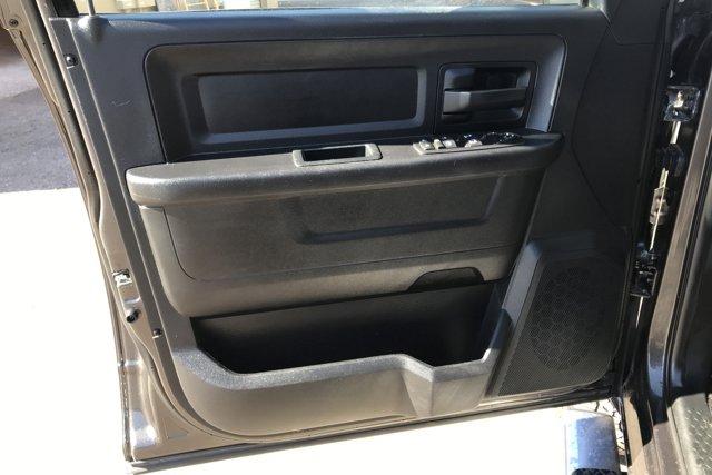 Used 2017 Ram 2500 Tradesman 4x4 Crew Cab 6'4 Box
