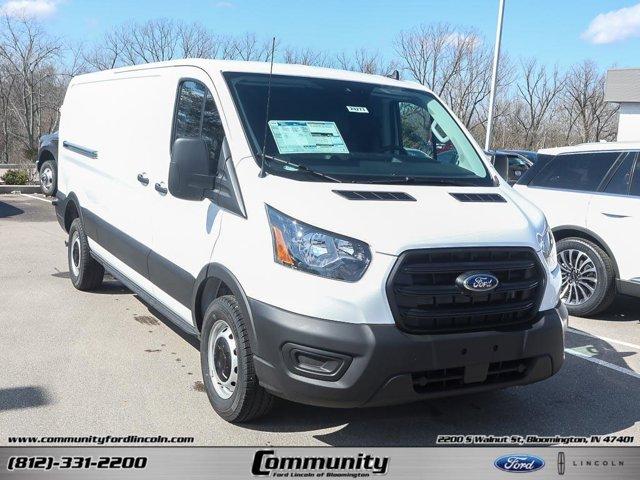 New 2020 Ford Transit Cargo Van in Bloomington, IN