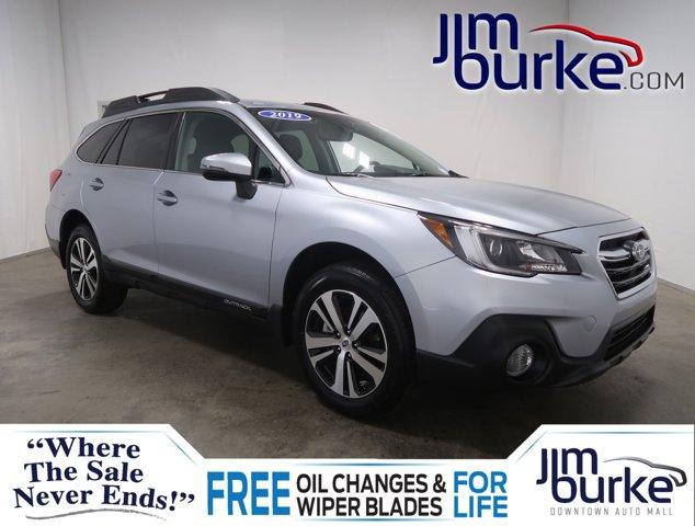 Used 2019 Subaru Outback in , AL