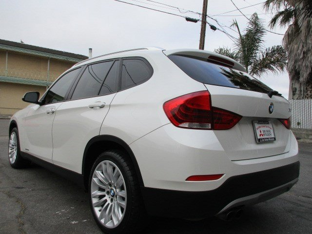 Photo 35 of this used 2013 BMW X1 vehicle for sale in San Rafael, CA 94901