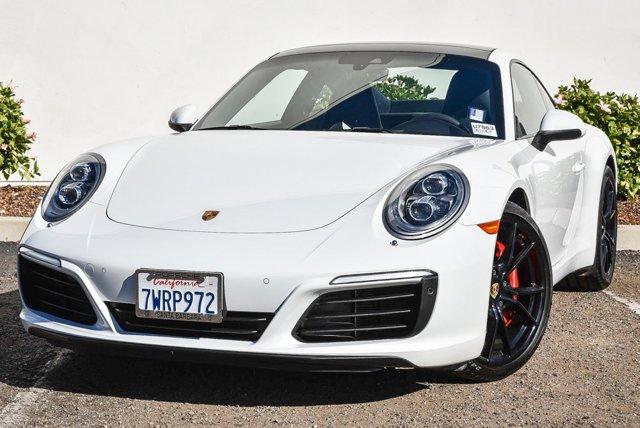 Used 2017 Porsche 911 in , CA