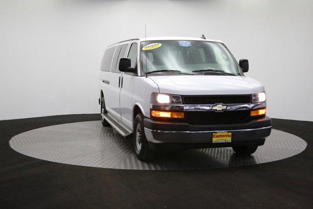 2017 Chevrolet Express Passenger for sale 124018 43