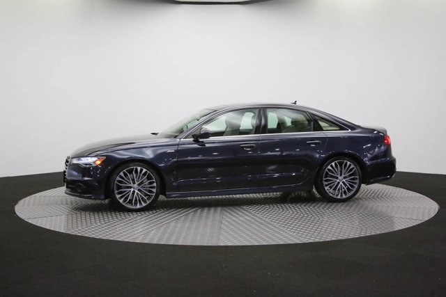 2017 Audi A6 for sale 125742 56