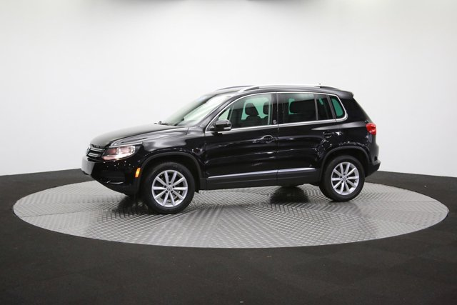 2017 Volkswagen Tiguan for sale 123058 53