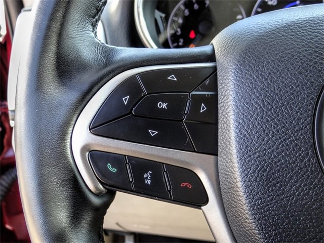Used 2019 Jeep Grand Cherokee Limited 4x4