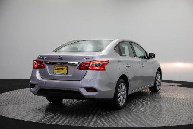 2018 Nissan Sentra for sale 124700 4