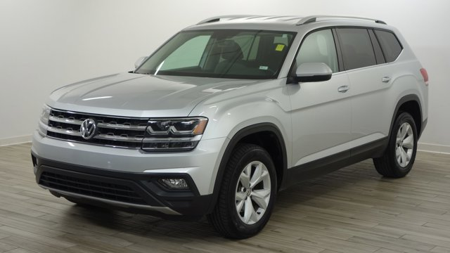 Used 2018 Volkswagen Atlas in O'Fallon, MO