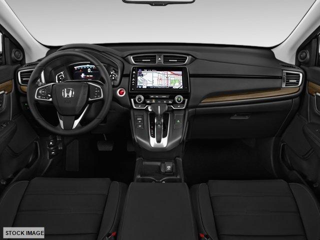 New 2017 Honda CR-V Touring 2WD