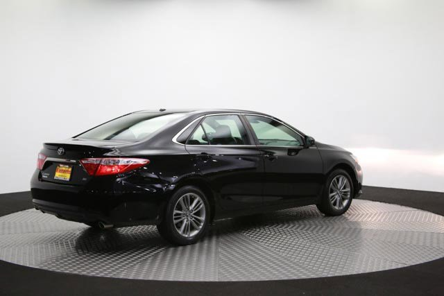 2017 Toyota Camry for sale 122799 37