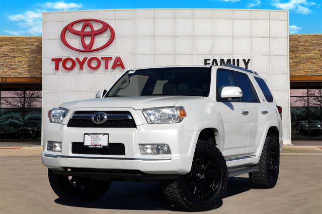 Used 2012 Toyota 4Runner in Burleson, TX