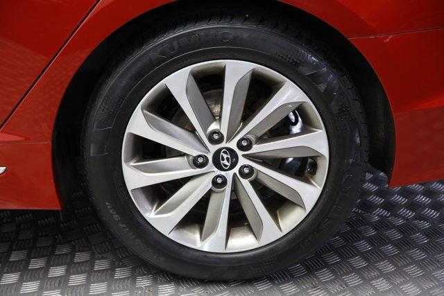 2016 Hyundai Sonata for sale 123718 7