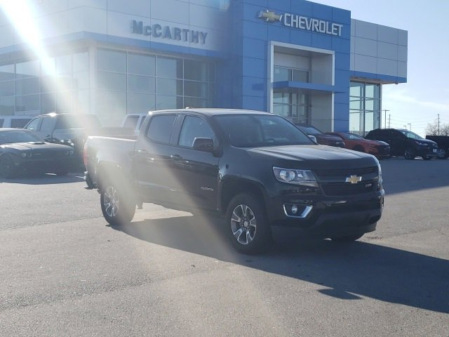 Used 2019 Chevrolet Colorado in Kansas City, MO