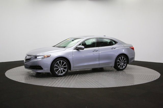 2017 Acura TLX for sale 123815 55