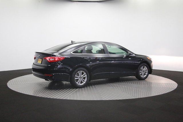 2016 Hyundai Sonata for sale 121796 37