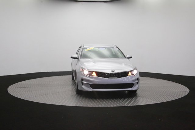 2016 Kia Optima for sale 121747 47