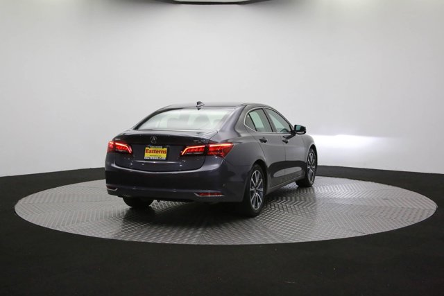 2017 Acura TLX for sale 124411 36