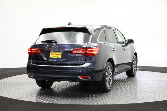 2016 Acura MDX for sale 122785 4