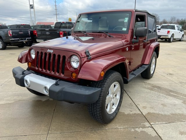 Used 2008 Jeep Wrangler in St. Peters, MO