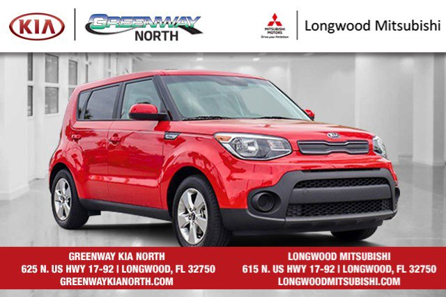 Used 2019 KIA Soul in Orlando, FL