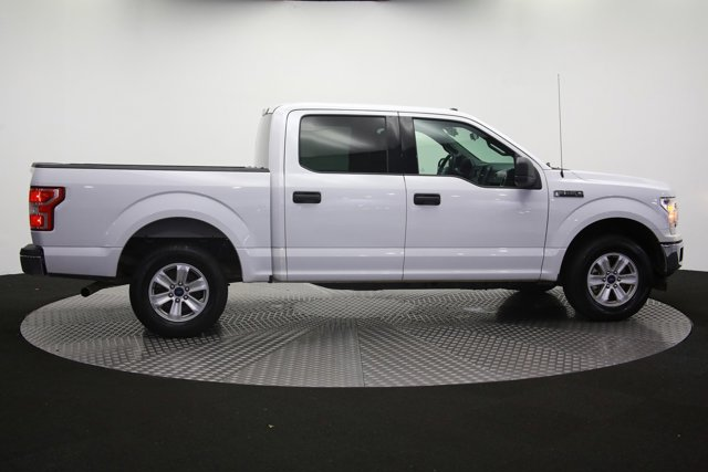 2018 Ford F-150 for sale 119639 53