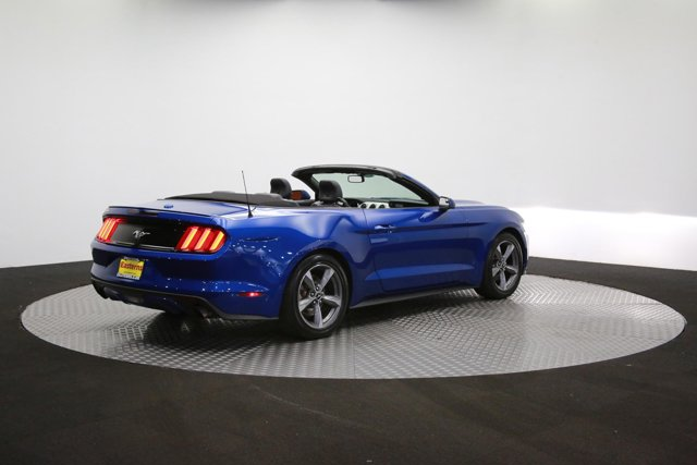 2017 Ford Mustang for sale 123840 33