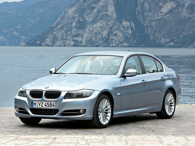 Used 2009 BMW 3 Series in , CA
