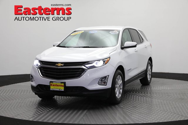 2018 Chevrolet Equinox for sale 125584 0
