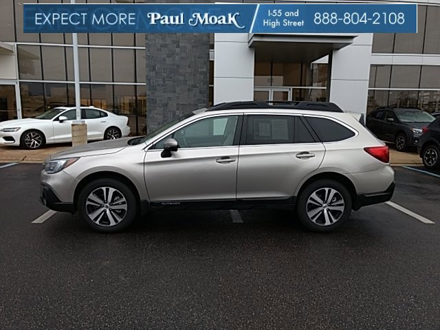 Used 2019 Subaru Outback in Jackson, MS