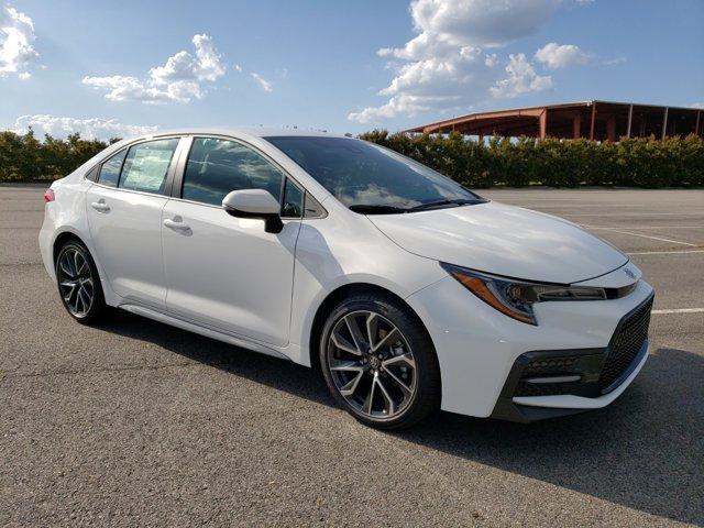 New 2020 Toyota Corolla in Beech Island, SC