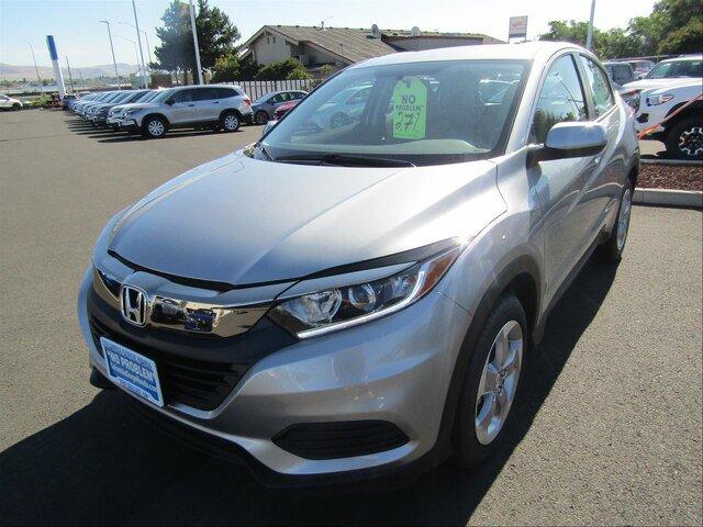 New 2019 Honda HR-V in The Dalles, OR