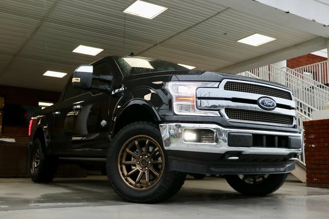 Used 2019 Ford F-150 in , TX