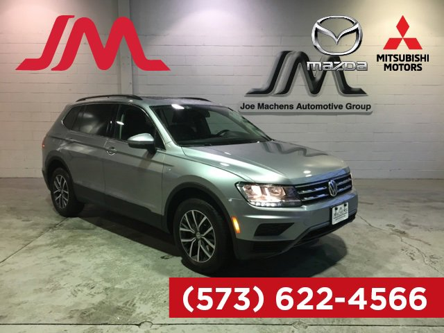 Used 2019 Volkswagen Tiguan in , MO