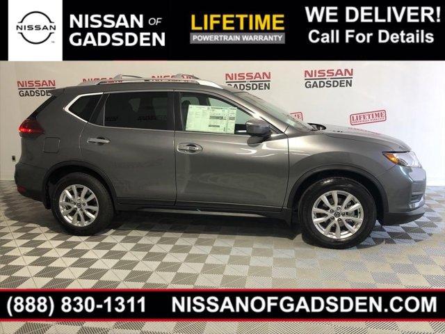 New 2020 Nissan Rogue in Gadsden, AL