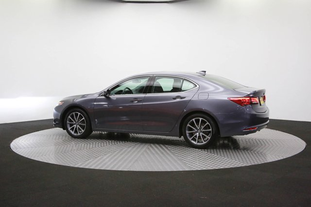 2017 Acura TLX for sale 124411 59