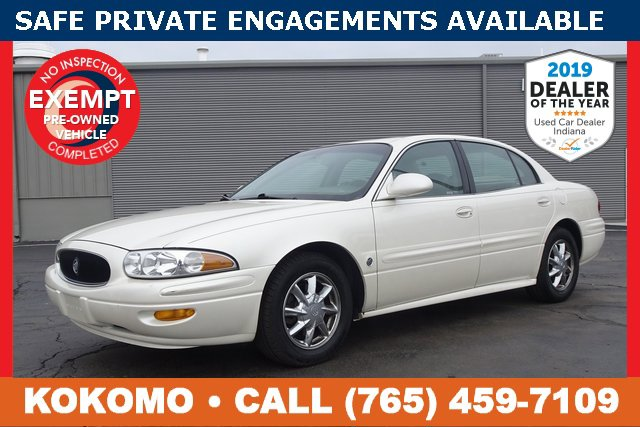 Used 2003 Buick LeSabre in Indianapolis, IN