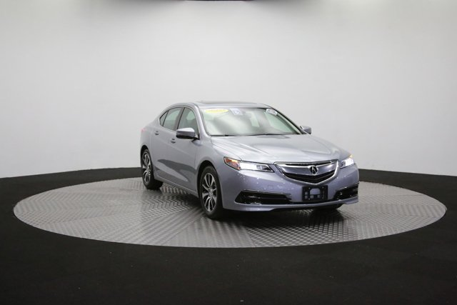2017 Acura TLX for sale 124086 47