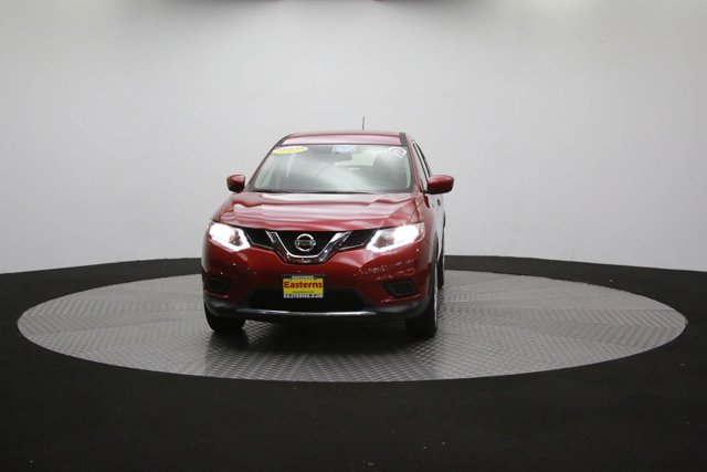 2016 Nissan Rogue for sale 124691 47