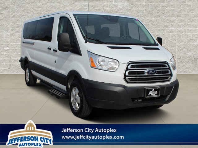 Used 2018 Ford Transit Passenger Wagon in Jefferson City, MO