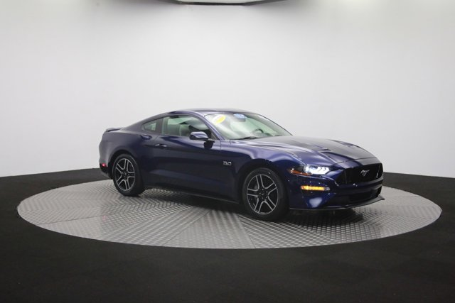 2019 Ford Mustang for sale 122249 40
