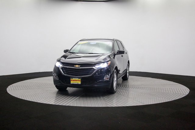2018 Chevrolet Equinox for sale 121870 45