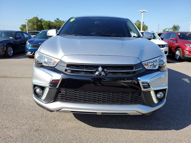 Used 2019 Mitsubishi Outlander Sport in Fort Worth, TX