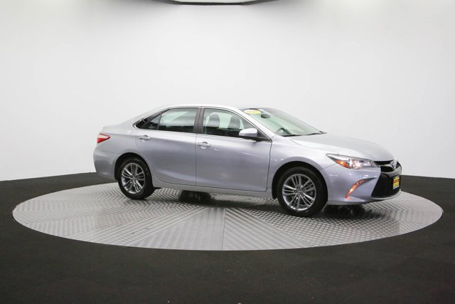 2017 Toyota Camry for sale 123953 41