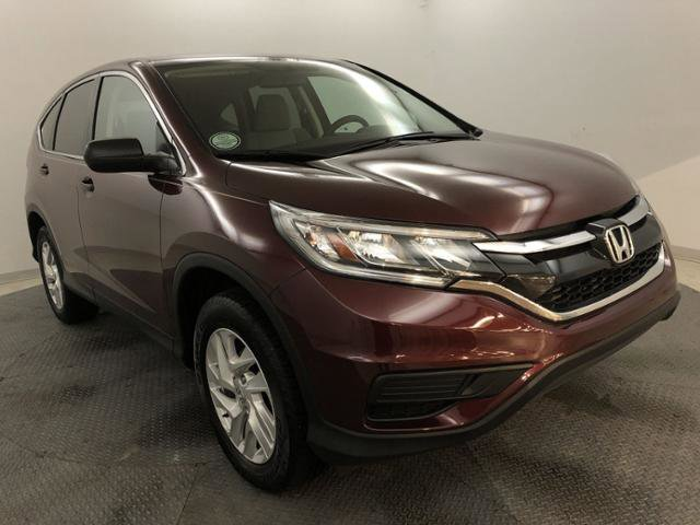 Used 2016 Honda CR-V in Columbus, IN