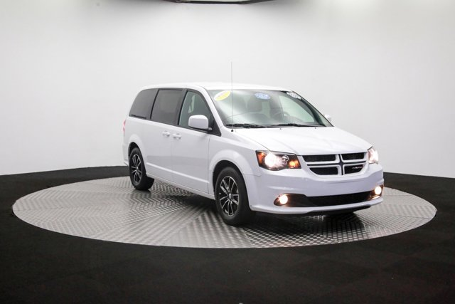 2018 Dodge Grand Caravan for sale 122149 45