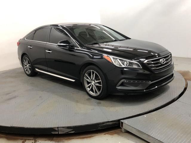 Used 2015 Hyundai Sonata in Indianapolis, IN